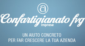 Confartigianato Friuli Venezia Giulia